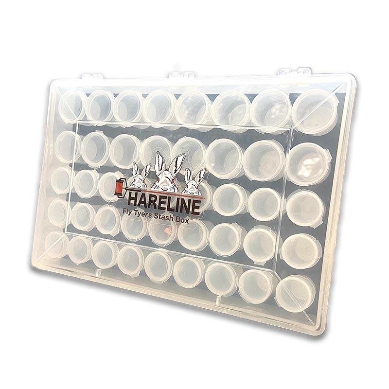 Hareline - Flugbindningsbox