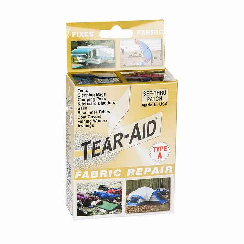 Tear Aid Type A - Repair Kit